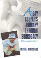 A Gay Couple's Guide Through Surrogacy